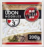 ITA-SAN Udon Fresco 200g x 5 pz (1Kg total)