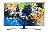 Abbildung TV GerÀt Samsung UE 40 MU6400 - 100 cm (40 Zoll) Fernseher (4K Ultra HD, HDR, Smart TV, WLAN, Triple Tuner (DVB T2), USB)