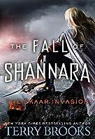 The Skaar Invasion (Thorndike Press Large Print Core: Fall of Shannara)