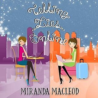 Telling Lies Online cover art