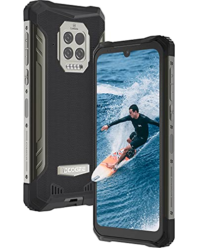 Rugged Smartphone, DOOGEE S86 Pro 2021 Telefono...