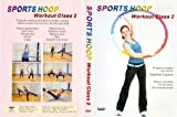 Sports Hoop Hula Hoop Workout DV...