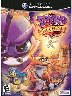 Spyro: A Hero's Tail (Renewed)