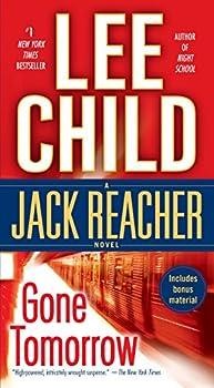Best gone tomorrow jack reacher Reviews