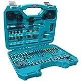 Makita Power Drill Accessory Set
