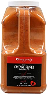 Best cayenne pepper 10 lb bag Reviews