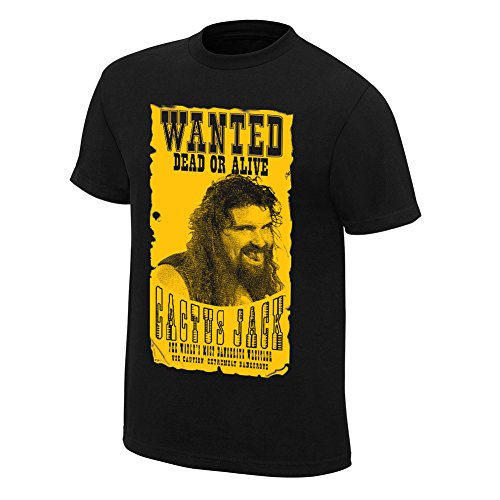 wwe big show t shirt - 6
