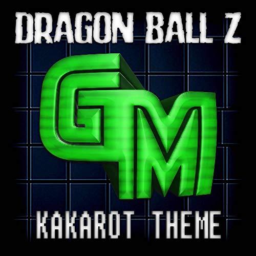 Dragon Ball Z Kakarot Theme
