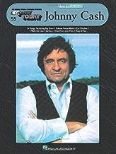 Johnny Cash: E-Z Play Today Volume 55 (E-Z Play Today, 55)