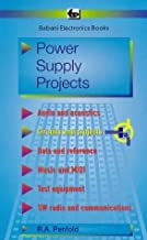 By R. A. Penfold - Power Supply Projects (BP) (1980-08-10) [Paperback]