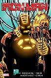 Iron Man by Joe Quesada (Iron Man (1998-2004)) (English Edition)