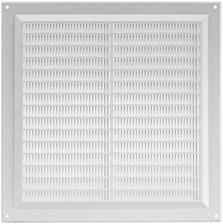 Air Vent Cover with Built-in Pest C Screen Guard HVAC Max Choice 84% OFF Duct