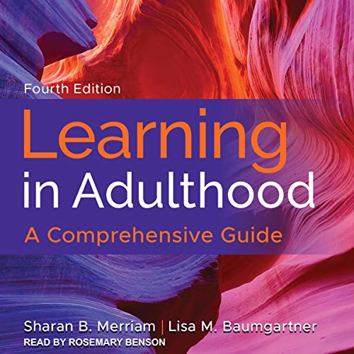 Learning in Adulthood cover art