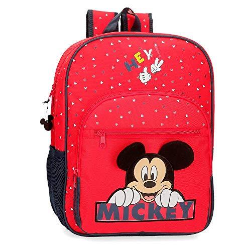 Rucksack Happy Mickey (Textilien)