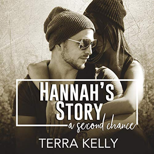 Hannah's Story audiobook cover art