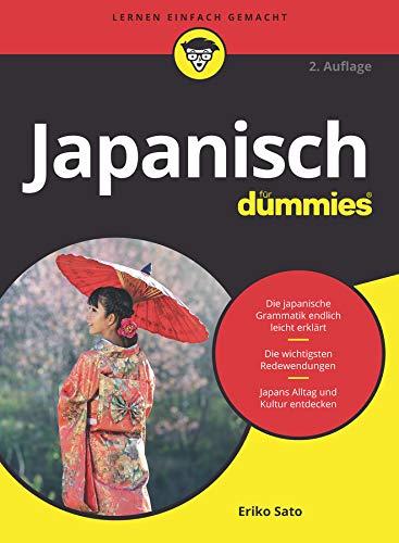 Japanisch für Dummies