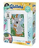 Buki France- Be Teens Glitters-Koala, Colore, DP010