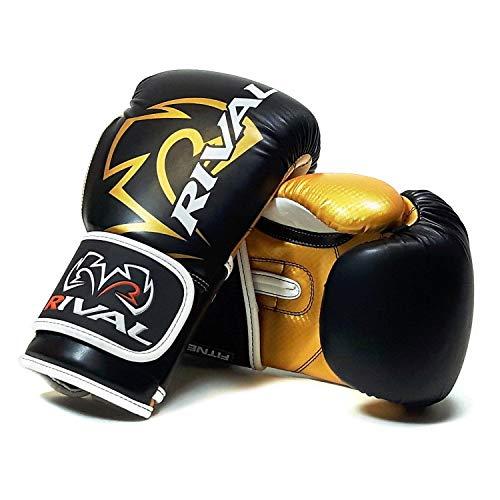 Rival RB7 Fitness Bag Trainingshandschuhe, 473 g