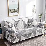 WXQY La Moderna Funda de sofá elástica elástica es Adecuada...