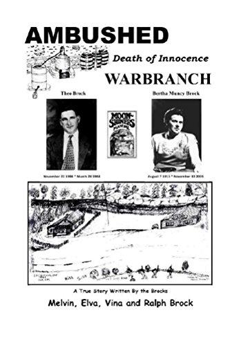 Ambushed: Death of Innocence - Warbranch (English Edition)