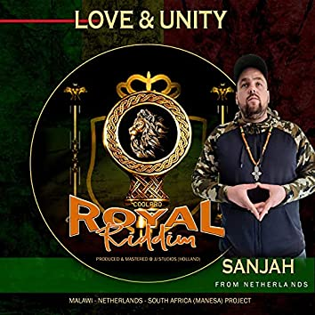 Love and Unity (feat. Sanjah Lion)