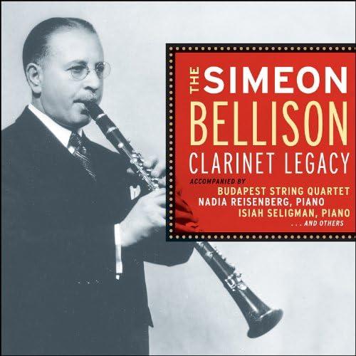 Simeon Bellison