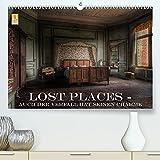 Lost Places - Auch der Verfall hat seinen Charme (Premium, hochwertiger DIN A2 Wandkalender 2021, Kunstdruck in Hochglanz)