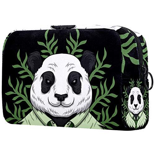 Kosmetiktasche mit Cartoon-Motiv, bedruckte Kulturbeutel, Reisetaschen, Kosmetiktaschen für Frauen, niedlich, lustig, Australien Koala