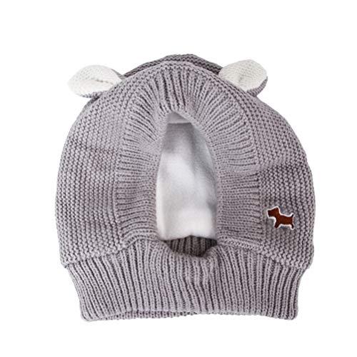 Balacoo Knitted Pet Hat Dog Rabbit …