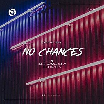 No Chances (EP)