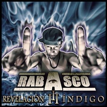 Revelacion 3 Indigo
