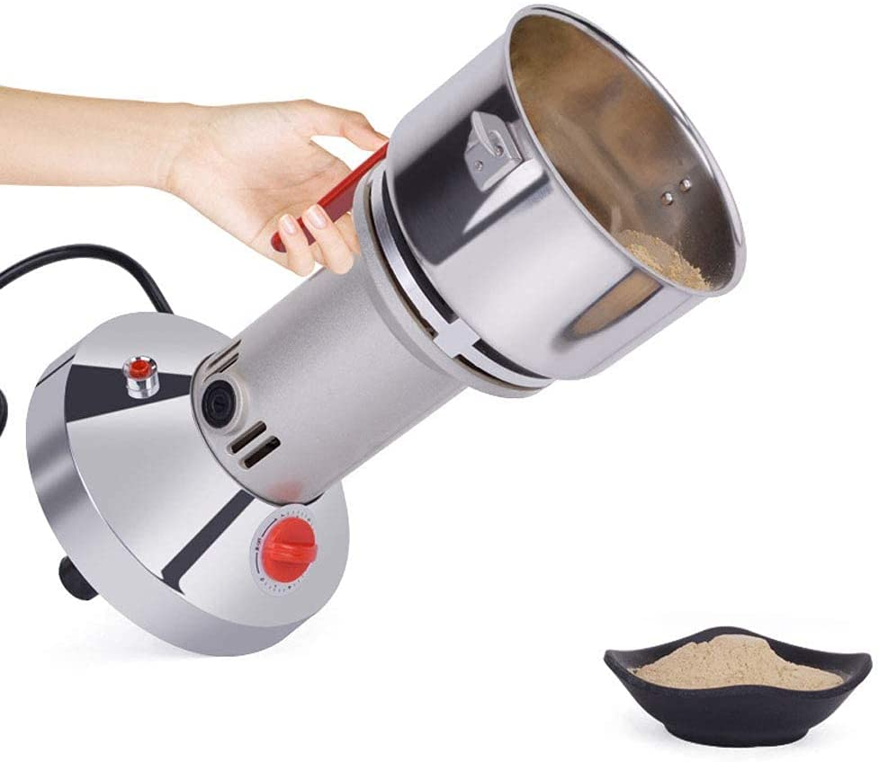 New product!! SMYONGPINGFully Charlotte Mall automatic brewing coffee Products 150G E grinder
