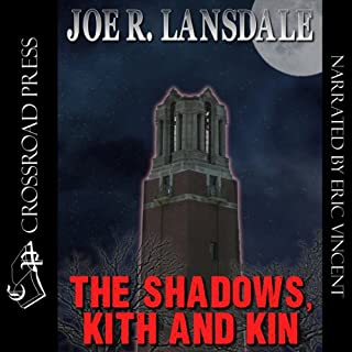 The Shadows, Kith and Kin cover art