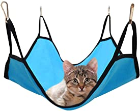 MICHLEY Leisure Time Pet Cat Cage Hammock