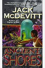 Ancient Shores Kindle Edition