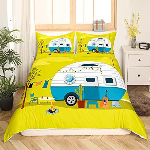 Camper Comforter