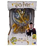 Spin Master Games- OGM Harry Potter Perplexus UPCX GBL, Multicolor (6052272)