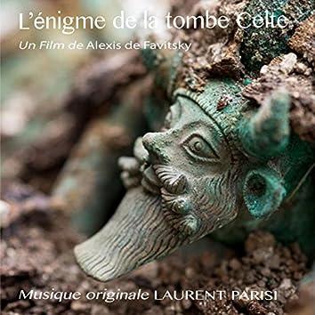 L'énigme de la tombe celte (Original Soundtrack)