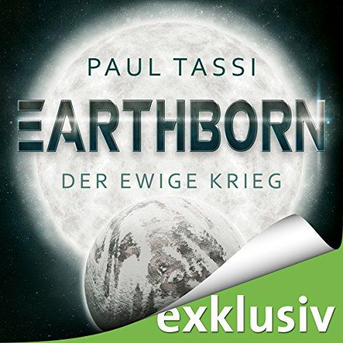 Earthborn: Der ewige Krieg (Earthborn 2) Titelbild