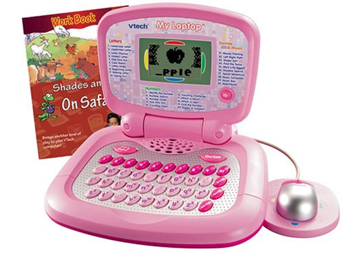 Vtech - My Laptop P