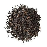 Aromas de Té - Té Rojo Pu Erh con Trozos de Canela Antioxidante con Efecto Afrodisíaco Estimulante, 50 gr.