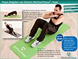 #DoYourFitness  Fitnessmatte »Yamuna« - 6