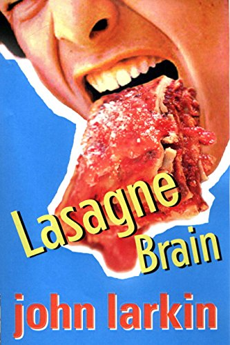 Lasagne Brain (English Edition)