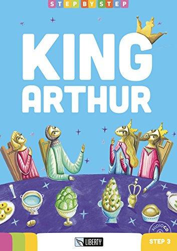 King Arthur. Step 3. Con File audio per il download