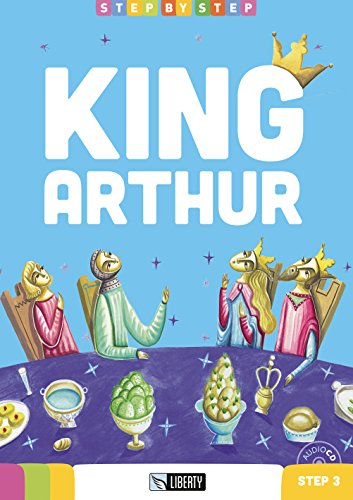 King Arthur. Step 3. Con File audio per il download