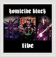 Homicide Black-Live