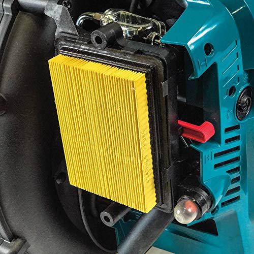 Makita EB5300TH 4-Stroke Engine Tube Throttle Backpack Blower (Renewed)