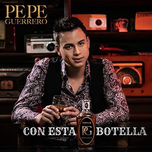 Pepe Guerrero