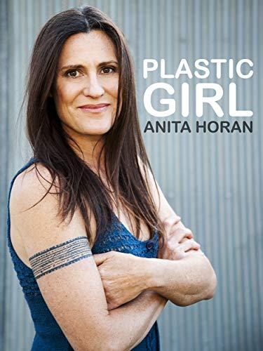 Plastic Girl (English Edition)