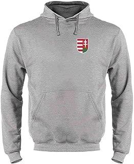 Hungary Soccer Retro National Team Costume Sweatshirt Hoodies for Men